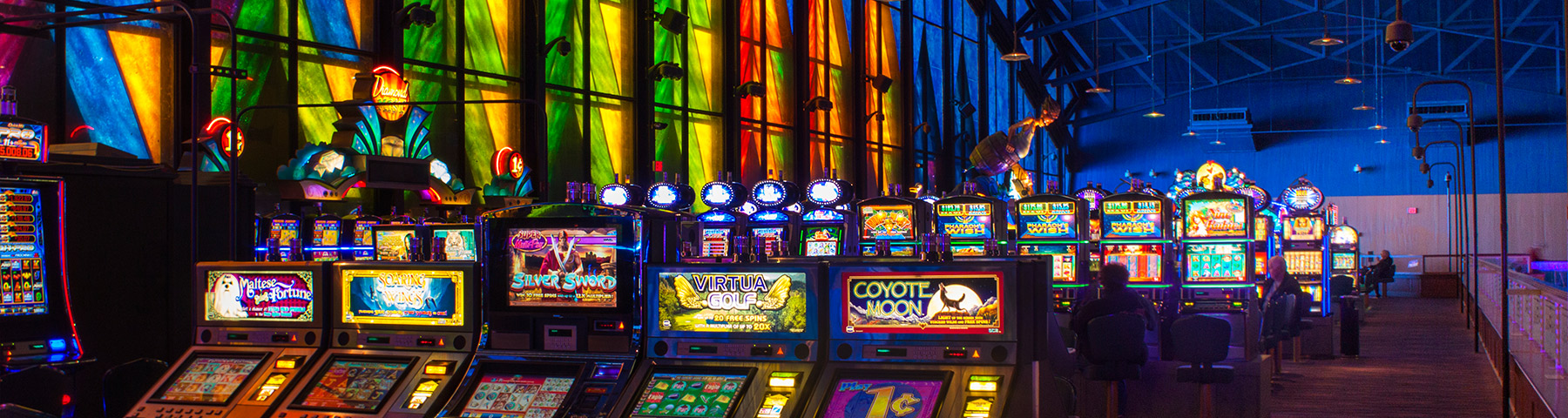 grindstone creek casino